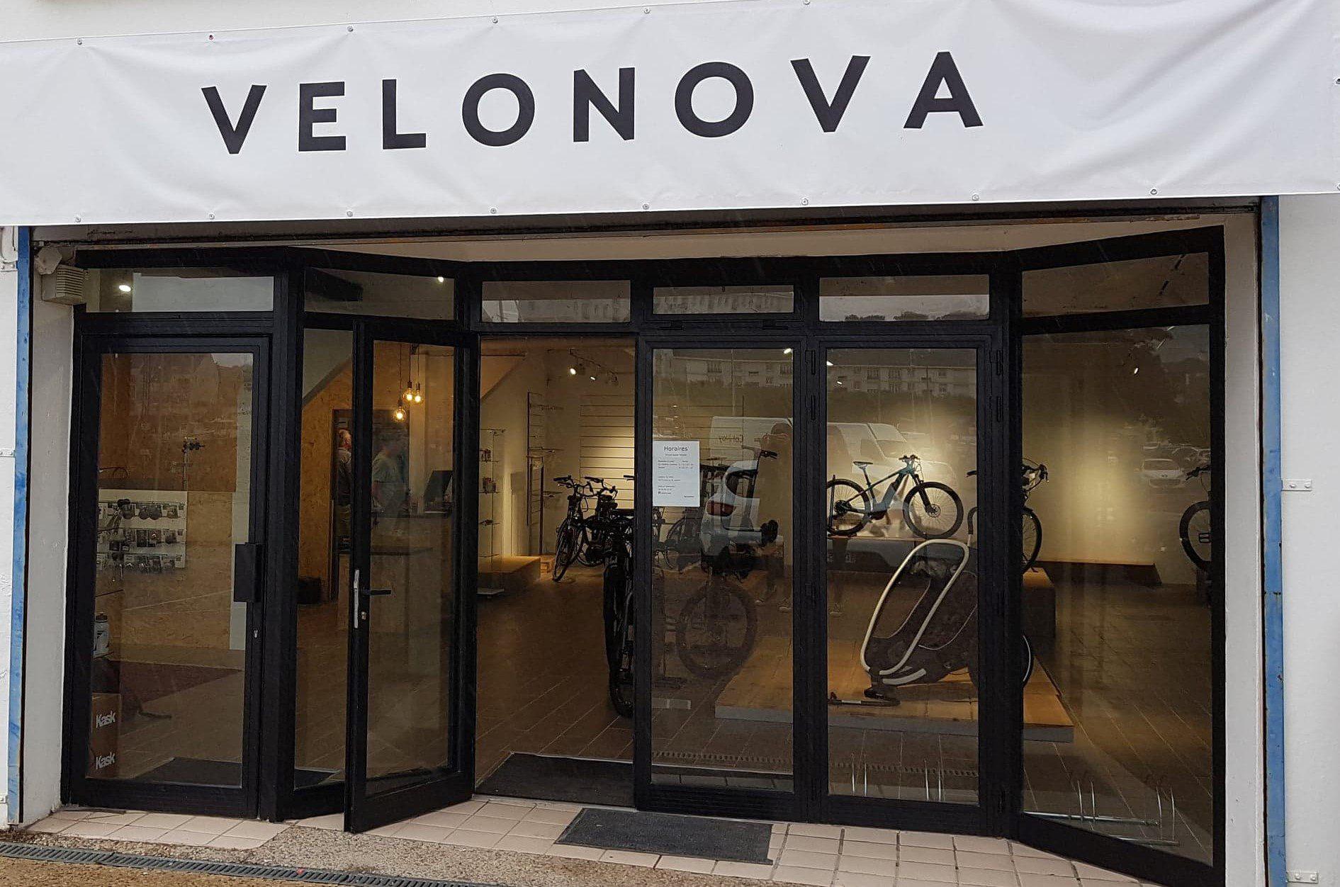 vente location réparation vélo