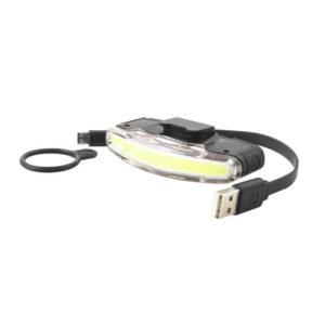 Eclairage avant Spanninga LED